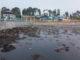 Embung di Sungai Nanam.