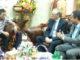 Gubernur Sumbar Irwan Prayitno dengan AKER Solution.