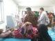 Pelayanan cuci darah di RSUD Batusangkar.