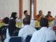 Pertemuan Pjs Walikota Padang dengan OPD dan KPU Kota Padang.