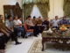 Pertemuan membahas maasalah rencana pelaksanaan jalan tol Padang - Sicincin.