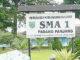 SMAN 1 Padang Panjang.