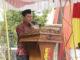 Wakil Walikota Solok Reinier`
