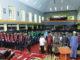 Wisuda Angkatan V TA 2017-2018 IAIN Batusangkar.