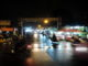 Pasar Kuliner di malam hari (Foto. Yetti Harni)