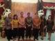 Gubernur Irwan Prayitno bersama panitia Festifal Bakcang.