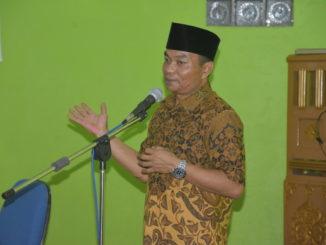 Hidayat, Ketua Komisi V DPRD Sumbar.