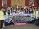 Mahasiswa Seateacher dan Seatvet dari Pilipina dan Tailand di UNP,