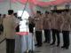 Pelantikan MPC Kwartir Pramuka Mentawai.