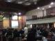 Suasana Rapat Paripurna DPRD Sumbar.