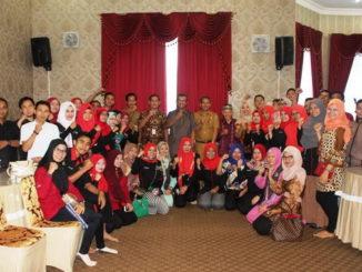 Tim PKH Kab. Solok bersama