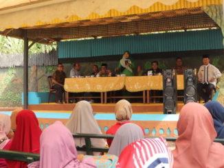 Diskusi IKM Kota Payakumbuh.