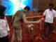 Gubernur Irwan Prayitno membuka membuka Musyawarah I UPK - DAPM se Sumatera di Hotel Grand Inna Padang.