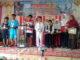 Para pemenang loma GEM1TA SMP Negeri 1 Sungai Pua,.