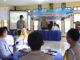 Rapat Koordinasi Persiapan Millenial Road Safety Festival di Kab. Solok.