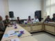 Rapat evaluasi kinerja tim 7 Payakumbuh.