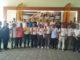 Wagub bersama parantau Minang di Batam.