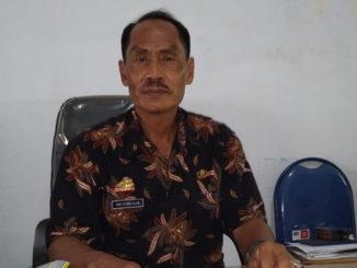A. Syamsir Alam.