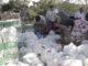 Bantuan yang disalurkan KKI Warsi untuk korban bencana Solok Selatan.