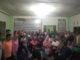 Foto bersama usai rapat Karang Taruna Teratai Putih, Kampung Jua Lubuk Begalung.
