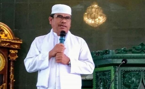 H. Martias Wanto Datuak Maruhun.