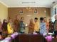 Kunjungan anggota DPD RI ke kantor gubernur Sumbar.