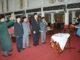 Pelantikan pejabat Struktural dan Fungsional di Biro Humas dan Biro Aset Setdaprov. Sumbar,