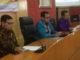 Rektor UNP Prof Prof Ganefri didampingi PR IV Prof DR Syahrial Bakhtiar, MPd.