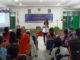 Sosialisasi masalah Kanker Servik di Mentawai.