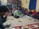 Suasana Rapat pembentukan penngurus baru Perantau Siberambang Padang