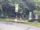 APK yang masih terpasang di sepanjang jalan Kab. Agam.
