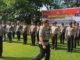Apel Operasi Singgalang 2019 di Polres 50 Kota.