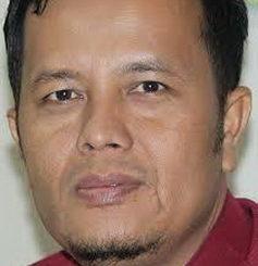 Devitra, Kasatpol PP dan Damkar Payakumbuh.