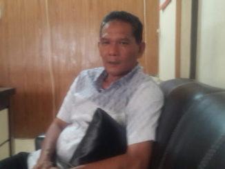 Gusdian Laura S.Km Kadis Panhan Limapuluh Kota.