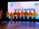 Kepala daerah yang menerima Anugerah ANRI Award 2019.