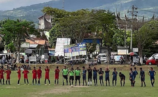 LP3 2019 Kota Padang Panjang.