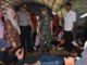 Simulasi bencana banjir di Sinjai,