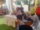 Simulasi yang dilaksanakan KPU Kota Pariaman.