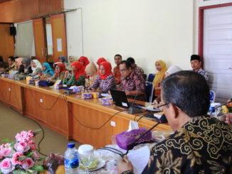 Workshop Penyiapan Generasi Emas Di Kabupaten Solok.
