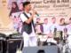 Aden Anb, Penyanyi Religi Indonesia.
