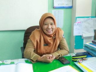 Ditektur RSUD Adnan WD Payakunbuh.