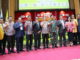 Prof Ganefri bersama Gubernur Sumbar, Kapolri, Panglima ABRI, pimpinan UNP dan lembaga terkait saat Konaspi beberapa waktu lalu.