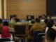 Rapat percepatan pembangunan Kota Sungai Penuh.