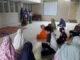 Salah satu kegiatan Remaja Mesjid Zuama'.