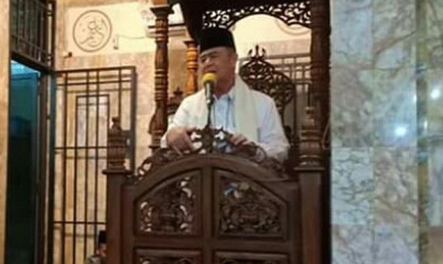 Wagub Nasrul Abit.
