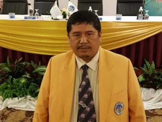 Ahmad Fauzi.
