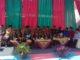 Gubernur Sumbar saat menghadiri Munnas Kwartab ke 10.