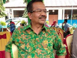 HM Yusuf Sikumbang.