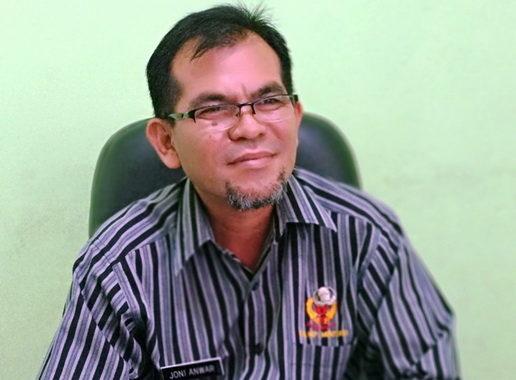 Joni Anwar.