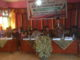 Suasana pembukakan Mubes IKBS saat sambutan Wali nagari Sibarambang Rudi Hartono